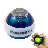Odometer Power Ball