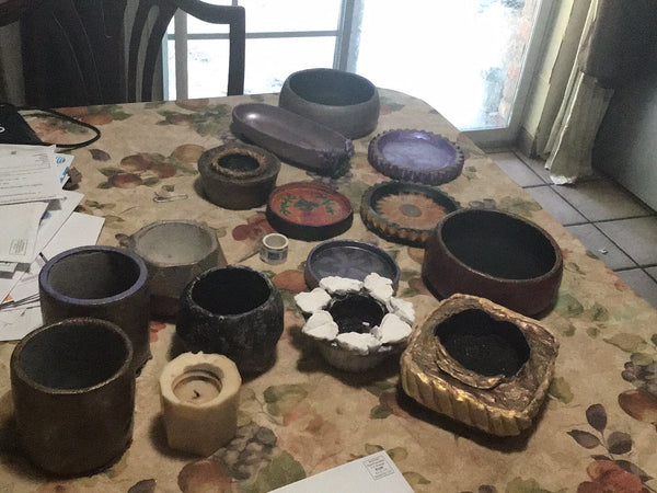 Reformation  Road  Pottery  Collection