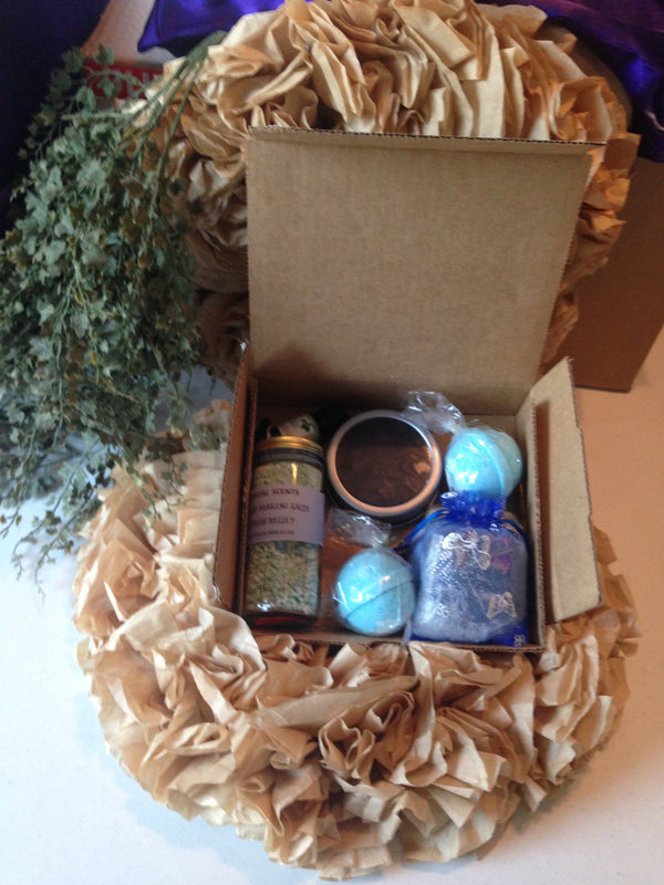Spa Gift Box Small