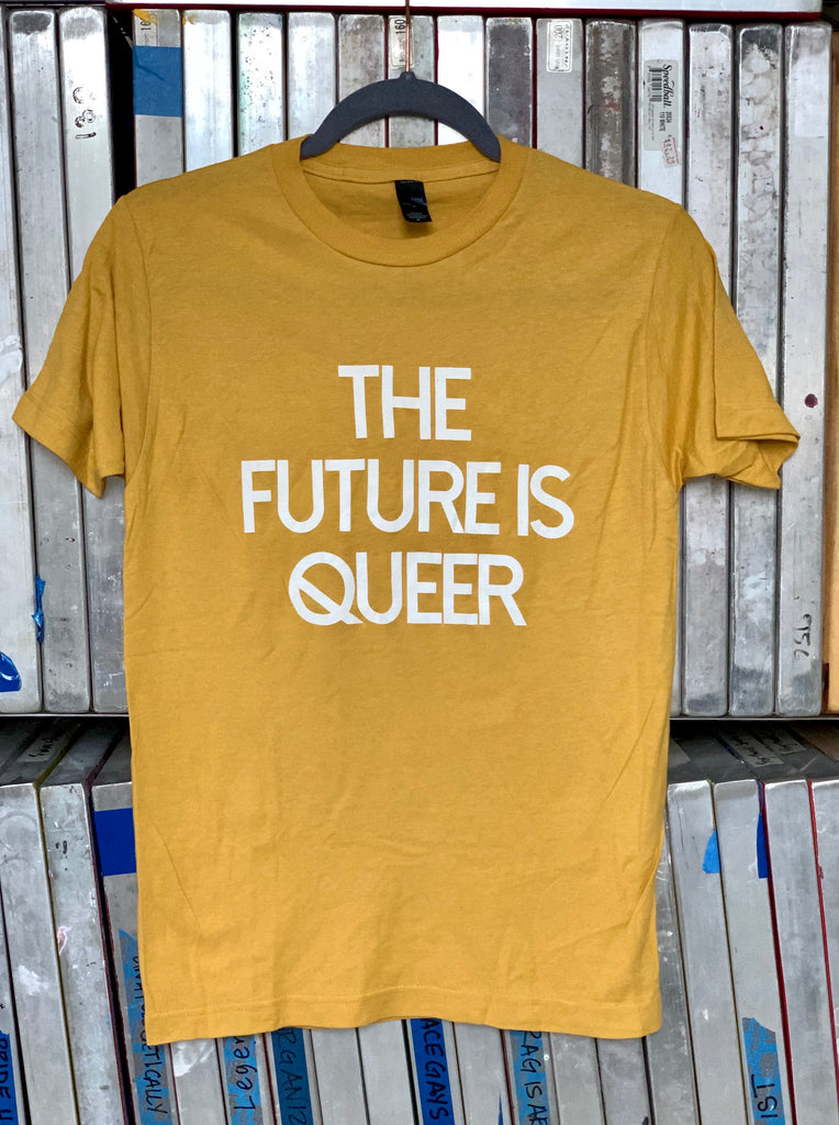 FUTURE IS QUEER TEE
