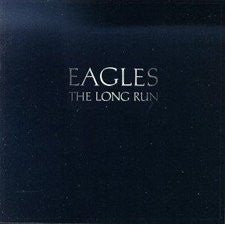 EAGLES--The Long Run - Portofino Records