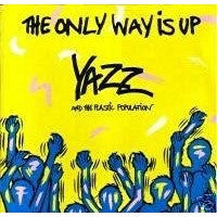 YAZZ--The Only Way Is Up
