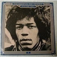JIMI HENDRIX--The Essential, vol. 2 LP - Portofino Records