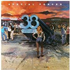 38 SPECIAL--Special Forces - Portofino Records