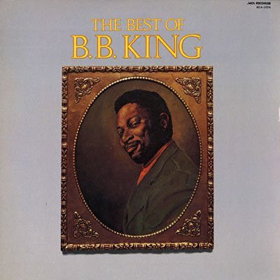 The Best of B.B. King [Vinyl]