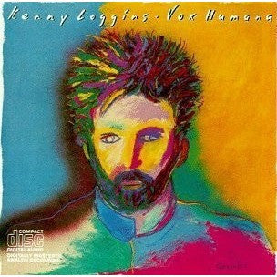 KENNY LOGGINS--Vox Humana - Portofino Records