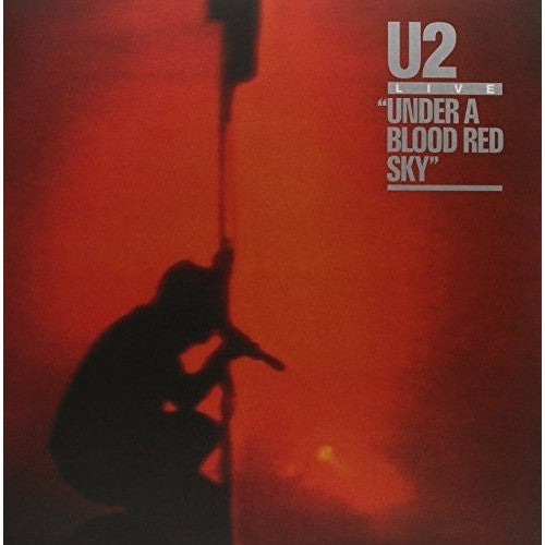 U2--Under a Blood Red Sky [Vinyl]