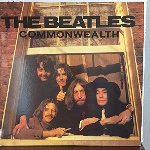 THE BEATLES--COMMONWEALTH
