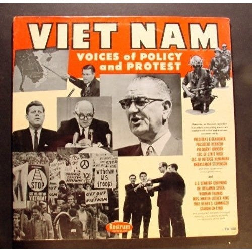 Viet Nam Voices Of Policy and Protest