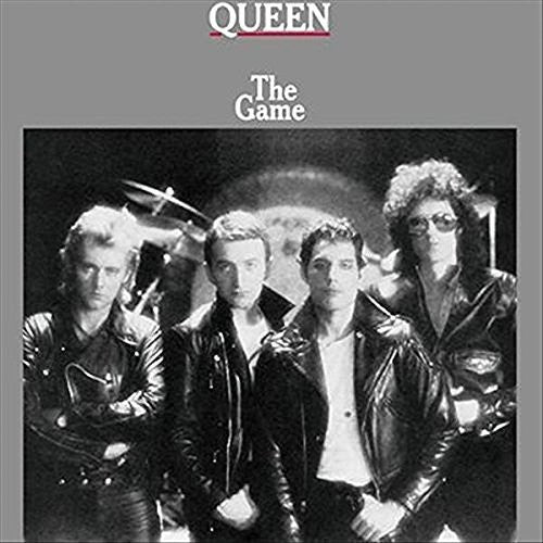 QUEEN--The Game - Portofino Records