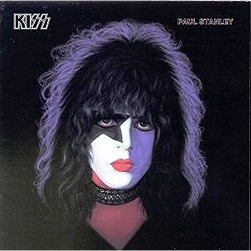 KISS--Paul Stanley - Portofino Records