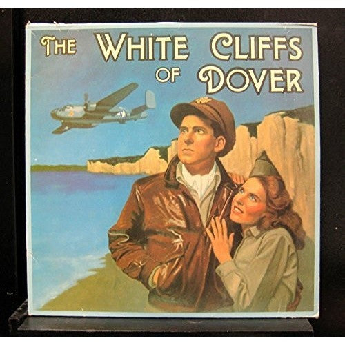 The White Cliffs Of Dover - Lp Vinyl Record