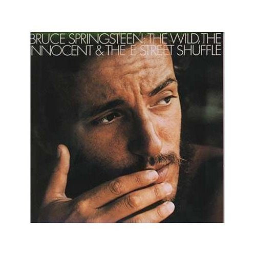 BRUCE SPRINGSTEEN--The Wild, the Innocent and the E Street Shuffle - Portofino Records