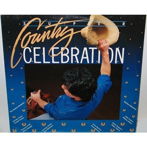 Super Country Celebration--Various artists