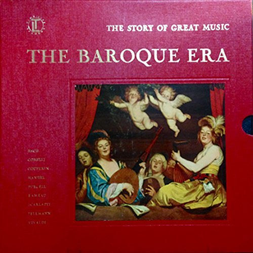 THE BAROQUE ERA--The Story of Great Music: