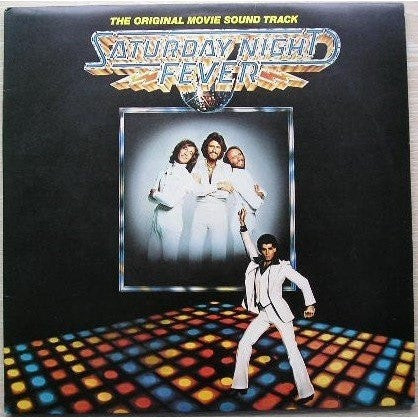 Saturday Night Fever - Portofino Records