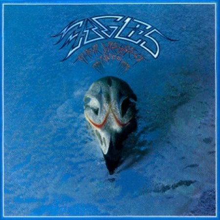 EAGLES--NEW!!  Their Greatest Hits 1971~1975 CD - Portofino Records