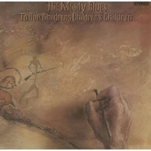THE MOODY BLUES--To Our Children's Children's Children