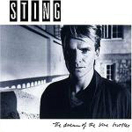 STING--The Dream of the Blue Turtles