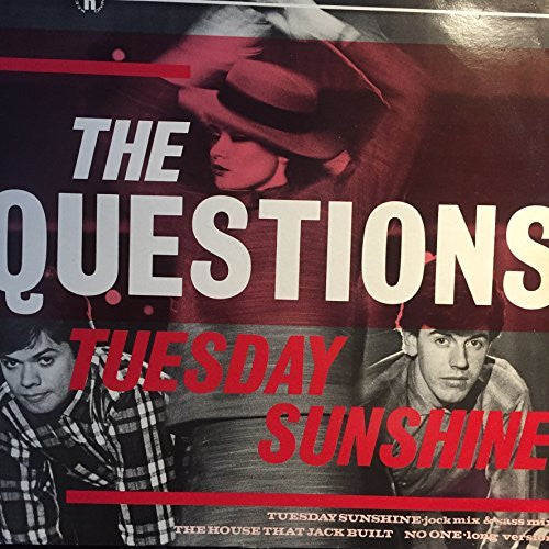 THE QUESTIONS -- TUESDAY SUNSHINE