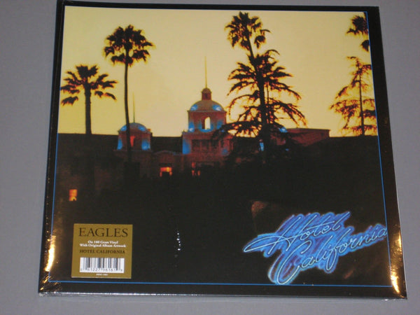 EAGLES--Hotel California-NEW!!