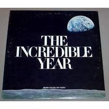 The Incredible Year 1968