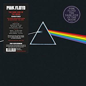 PINK FLOYD--Dark Side of the Moon-NEW!! - Portofino Records
