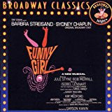 FUNNY GIRL- Original Broadway Cast CD - Portofino Records