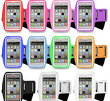 iPhone 7, 6s / 6 / Armband in a Variety of Different Colors