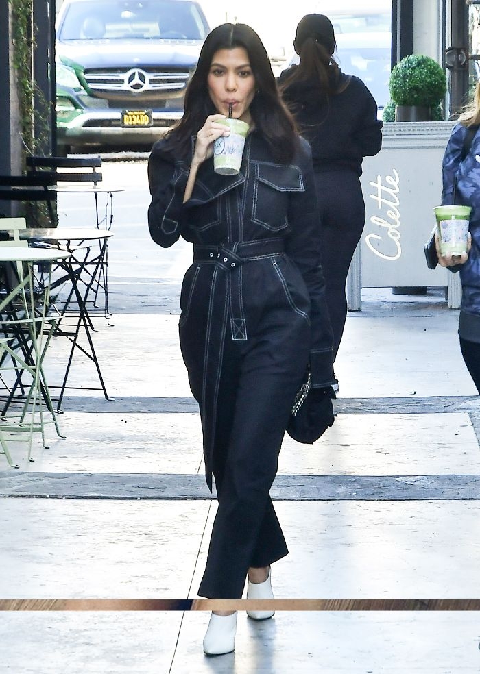 Kourtney -ownthelook