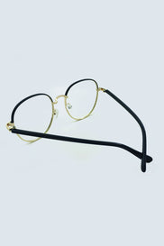 The Real Fouz - Nerdy Eyeglasses