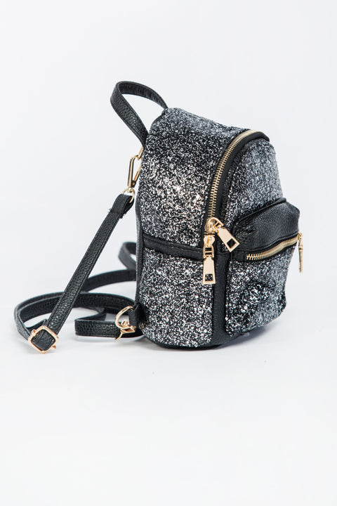 Silver Dust Mini Backpack 155