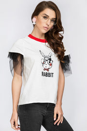 Rabbit Ola T-shirt
