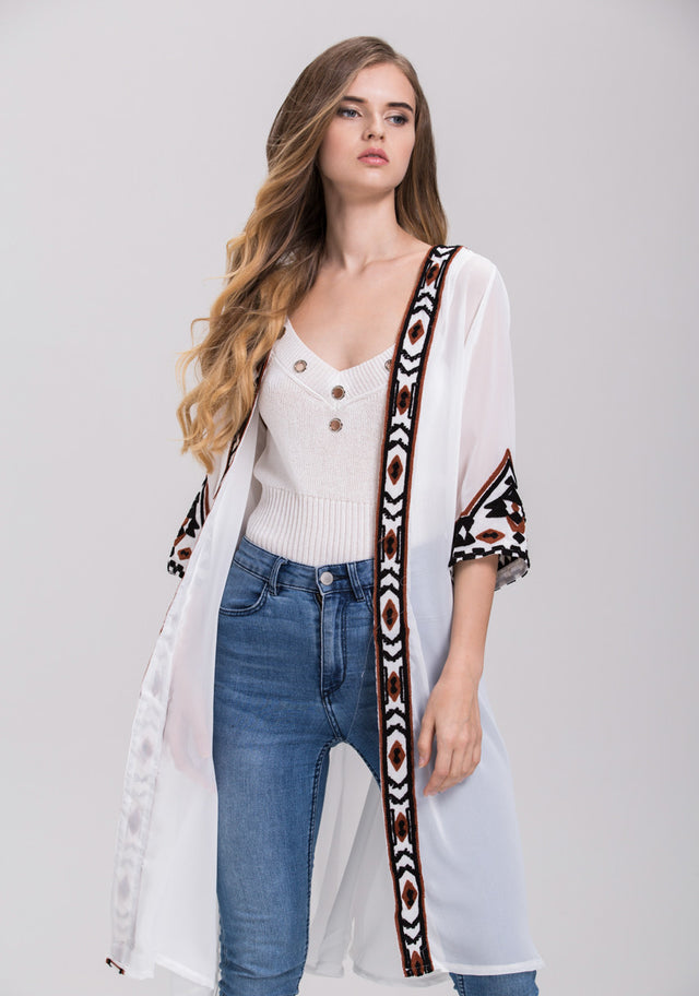 7c2396bdef8 Stylish Women's Tops, Shirt Jackets & More at Own The Looks ...