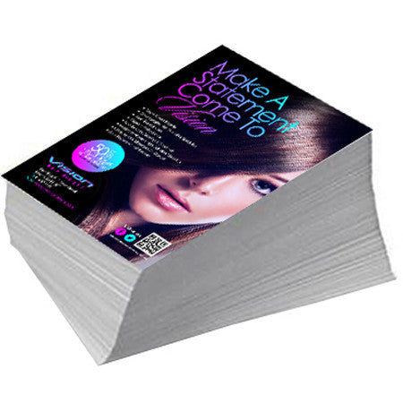 Postcards 14PT UV Coated or Uncoated