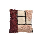 Ocaso Wool Pillow