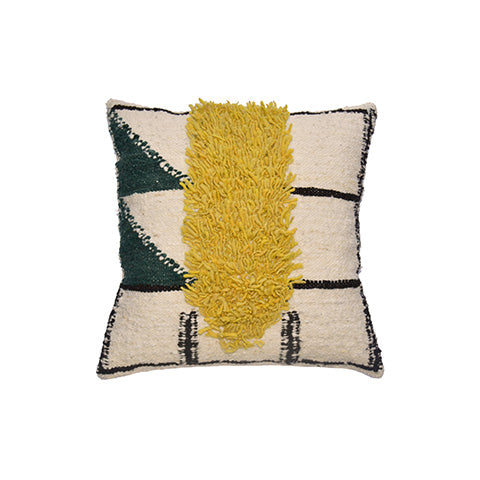 Suzan Wool Pillow