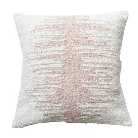 Pink Rhythm Pillow