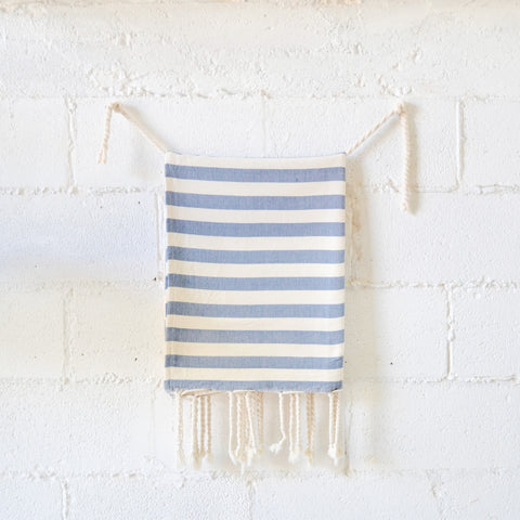 Lu Cotton Beach Towel