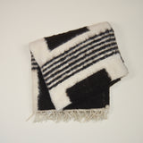 Chico Napped Wool Throw