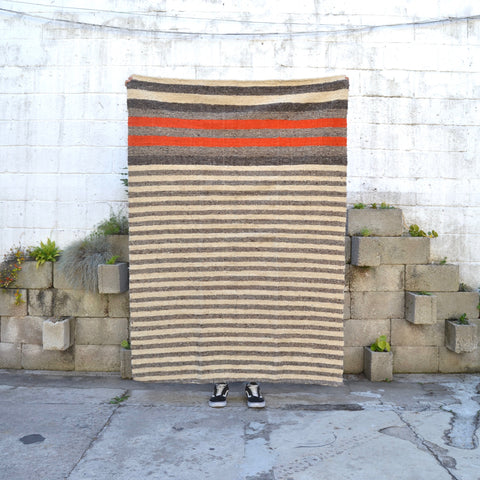 Tactic Wool Rug