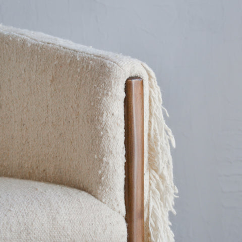 Hilana Wool Chair