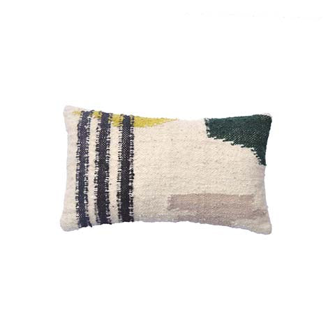 Paraíso Wool Pillow Covers