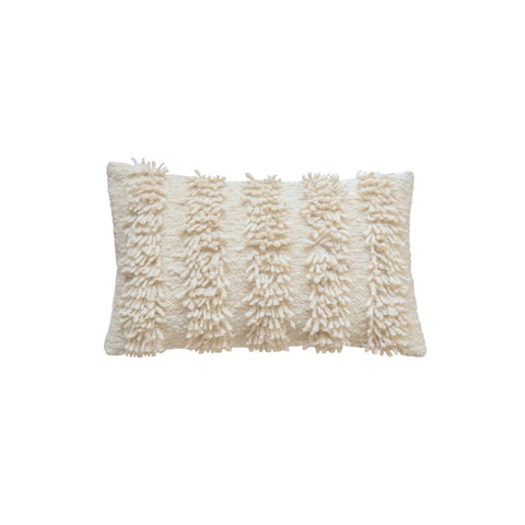 San Antonio Wool Pillow Cover