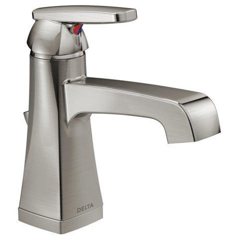 Delta-Ashlyn-Single-Hole-One-Handle-Bathroom-Faucet-564-SSMPU-DST