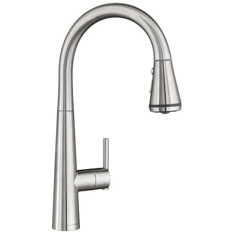American Standard Edgewater Pull Down Kitchen Faucet with SelectFlo 4932.300