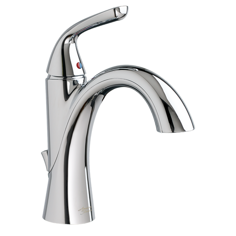 American Standard Fluent Single Handle Bathroom Faucet 7186.101
