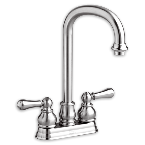 American Standard Hampton Two Handle Bar Faucet 2770.732