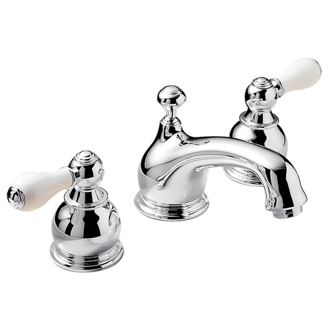American Standard Hampton Widespread Bathroom Faucet 7871.712