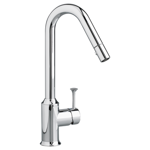 Single Handle Bar Faucets – Faucets deLuxe